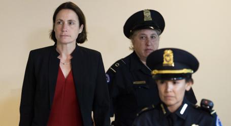 Read Fiona Hill's Testimony to House Impeachment Investigators