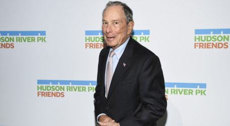 Will Michael Bloomberg Release His Tax Returns if He Runs for President?