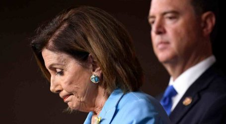 The Democrats' Impeachment Strategy Is Simple—and Risky