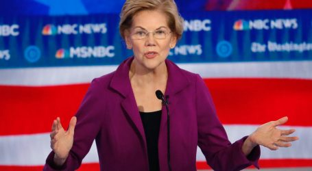 The Debate Showed How Warren Is Closer to Sanders on Health Care Than the Online Left Would Have You Believe