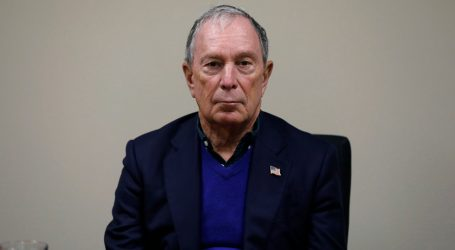 I Couldn't Find Anyone in Iowa Who Wants Michael Bloomberg in the Presidential Race