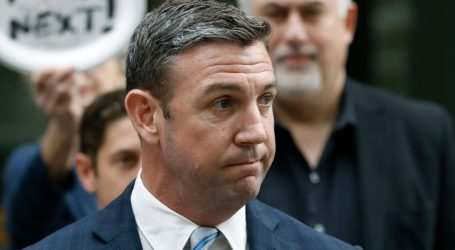 California Republican Pleads Guilty to Misusing Campaign Funds