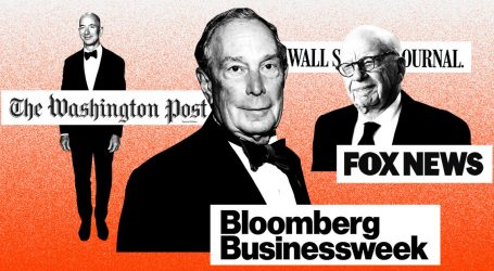 Billionaires Are Not the Answer