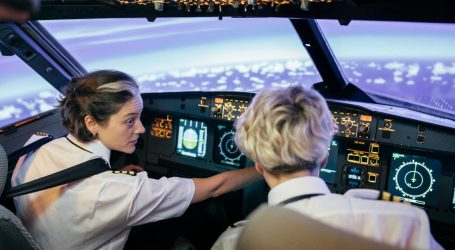It's 2019 and Female Pilots Are Still Fighting Pregnancy Discrimination in the Workplace