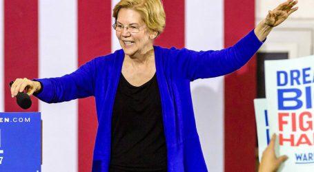 An Environmental Lawyer Explains Where Elizabeth Warren's Blue New Deal Falls Short