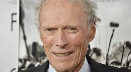 I  Wish Clint Eastwood Would Do to Himself What Female Movie Journalists Are Always Doing to Their Sources