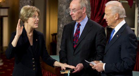 Elizabeth Warren Has a Plan to Fight Corruption—And Perhaps Joe Biden