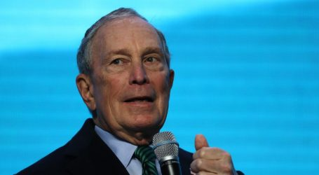 Michael Bloomberg Has a Toxic Legacy on Lead