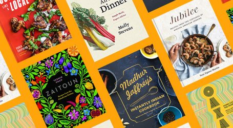 The 6 Books That Changed the Way I Cooked in 2019