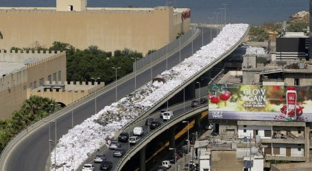 Here's How Lebanese Environmentalists Helped Spark a Green Revolution