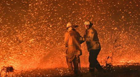 Australia Is Burning Like Never Before. These 9 Photos Show the Horrific Devastation.