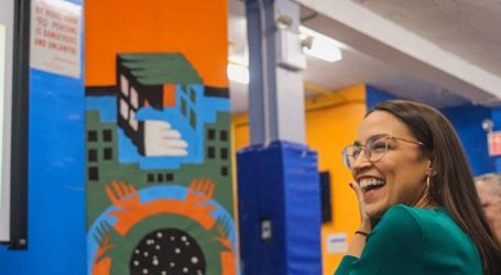 Alexandria Ocasio-Cortez's Movement Is About a Lot More Than Just Congress
