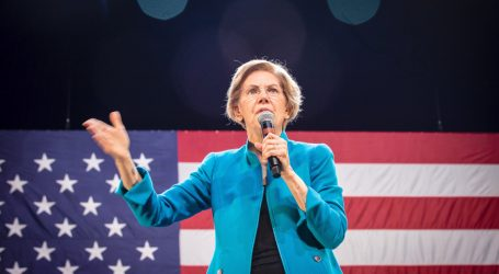 Private Documents Reveal What Wall Street Really Thinks About Elizabeth Warren