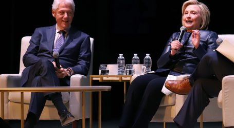 Hillary Clinton Wants a Fox News of the Left. Oh, and She Really Loathes Bernie Sanders.