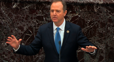 In Stirring Closing Speech, Schiff Goes to the Heart of Why Trump Should Be Removed