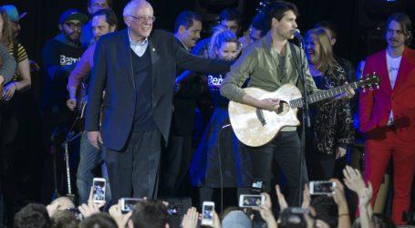 Hear the Bern: Why Bernie Sanders Strikes a Chord With Musicians