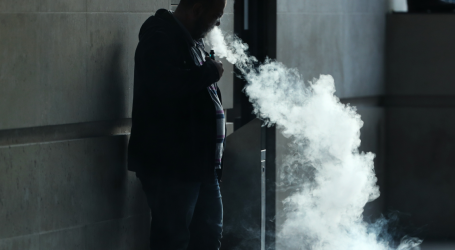 How These Jail Officials Profit From Selling E-Cigarettes to Inmates