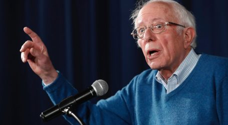 Bernie to the Iowa Caucuses: Drop Dead