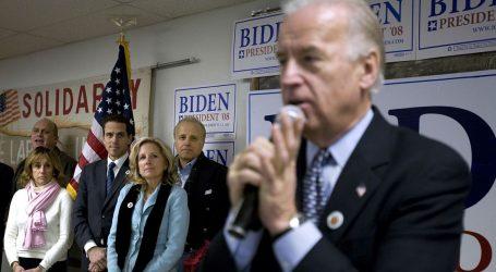 The Benefits of Being Joe Biden's Brother