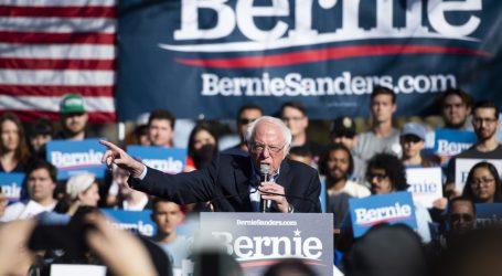 Bernie Sanders Wins the Nevada Caucuses