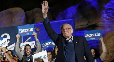 Democrats Have No Plan to Stop Bernie Sanders