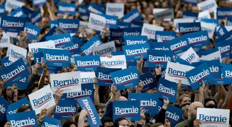 """Anybody But Bernie"" Has Come Too Late"