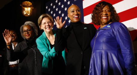 She Has Endorsements. She Has Plans. But Warren Is in 4th Place Among Black Voters in South Carolina.