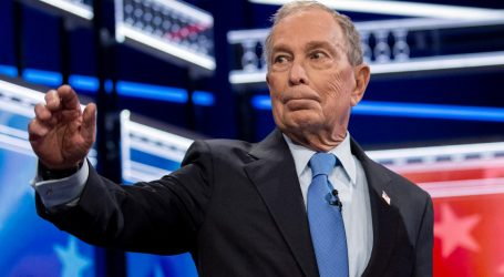 Bloomberg Keeps Insisting He Slashed Stop-and-Frisk by 95 Percent. Not so Fast.