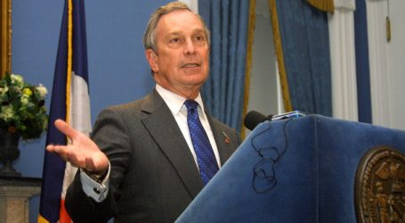 Bloomberg Once Promoted a Plan to House Homeless Families on Cruise Ships