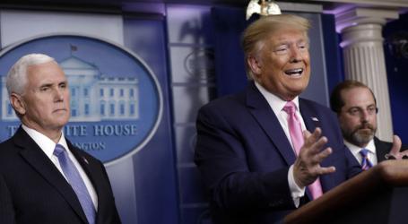 The Men Leading Trump's Coronavirus Response Should Terrify You