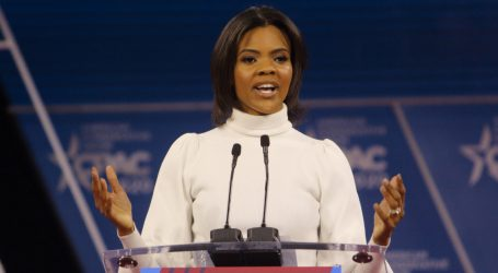 Candace Owens Just Made the Most Absurd Possible Argument Against Colin Kaepernick