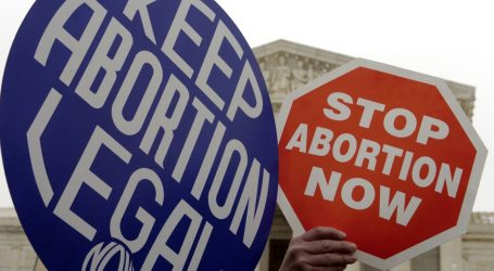 Supreme Court Oral Arguments Leave Abortion Precedents in Jeopardy