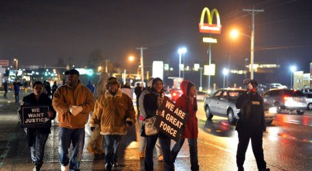 How McDonald's Convinced Us That Civil Rights Was About Black-Owned Businesses