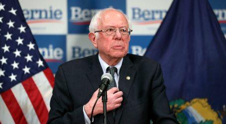 The Coronavirus Crisis Is Bernie Sanders' Message in a Nutshell