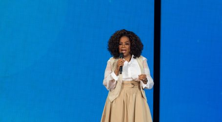 How QAnon Fueled a Hoax About Oprah Being Arrested