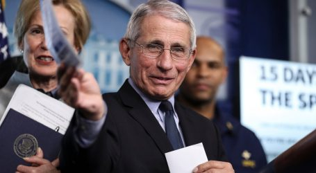 Is Anthony Fauci Really Our Truthteller-in-Chief?