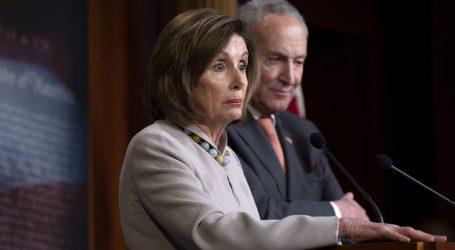 Democrats Took a Terrible Coronavirus Bill and Made It Pretty Damn Good