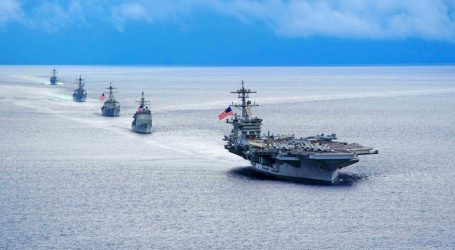 """""""Sailors Do Not Need to Die"""": A Navy Captain Begs for Help as Coronavirus Spreads on His Ship"""