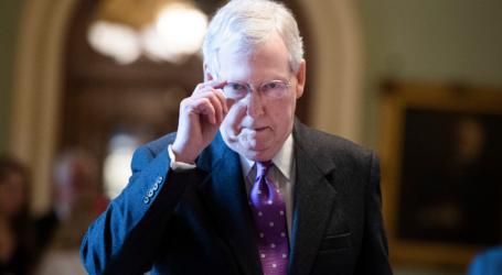 Sorry, Mitch. Impeachment Didn't Cause the Bungled Coronavirus Response.