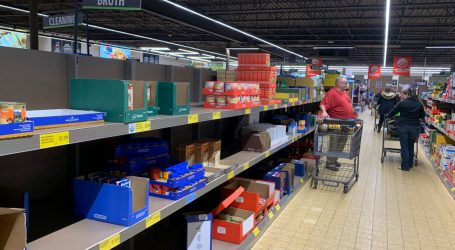 Should You Avoid the Grocery Store Today to Help SNAP Recipients? It's Complicated.