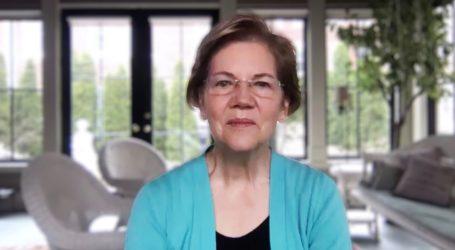 """An Interview With Elizabeth Warren: Trump's $500 Billion Coronavirus """"Slush Fund"""" and More"""