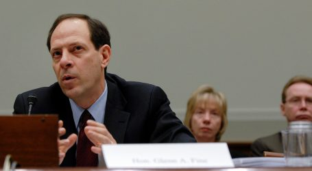 Yet Another Inspector General Bites the Dust