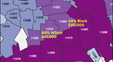 Why Are Blacks Getting COVID-19 At Higher Rates Than Whites?
