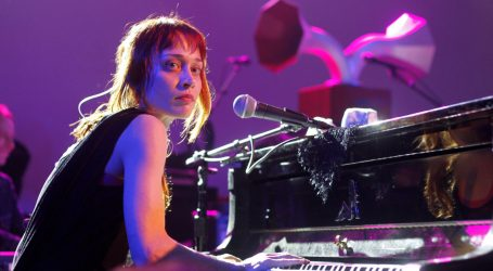 The Star Performer on Fiona Apple's Perfect New Album Is…Her House