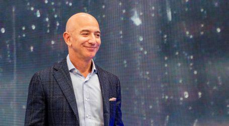 Trump Sets Sights on Postal Service Vendetta Against Jeff Bezos