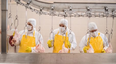 Republicans Keep Blaming Workers for Coronavirus Outbreaks at Meat Plants
