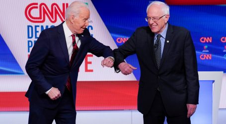 Joe Biden Wants to Hear From Sanders' Policy Wonks. Will It Be Enough to Win Over Bernie's Fans?