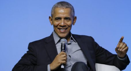 Watch Barack Obama's Online Address to 2020's Black Graduates