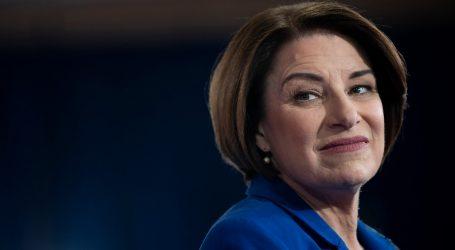 With More Mail Voting, Democratic Senators Say Domestic Violence Survivors' Addresses Shouldn't Be Exposed