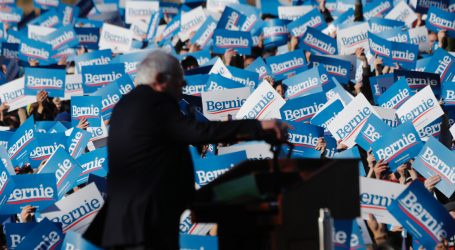 Here's How Former Sanders Staffers are Gearing Up to Help Biden Win